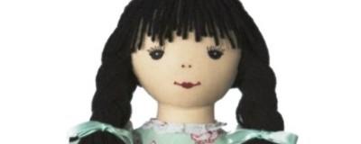 Cloth Dolls Popularity Spans Generations
