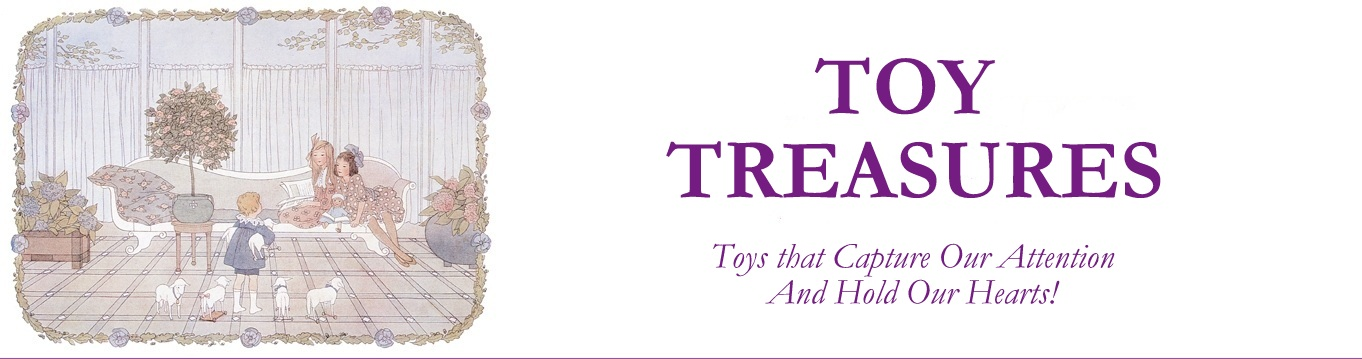 Toy-Treasures