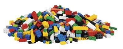 Legos ~ Toy of the Century