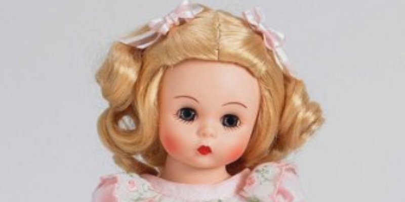 Madame Alexander Doll ~ New Amy