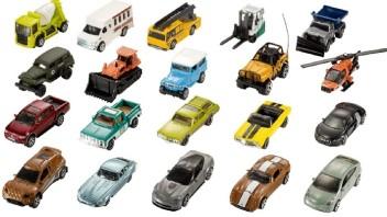 Matchbox Die Cast Cars