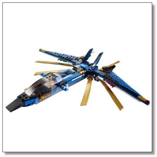 Lego Ninjago 2014 Sets LEGO Ninjago Storm Fig...