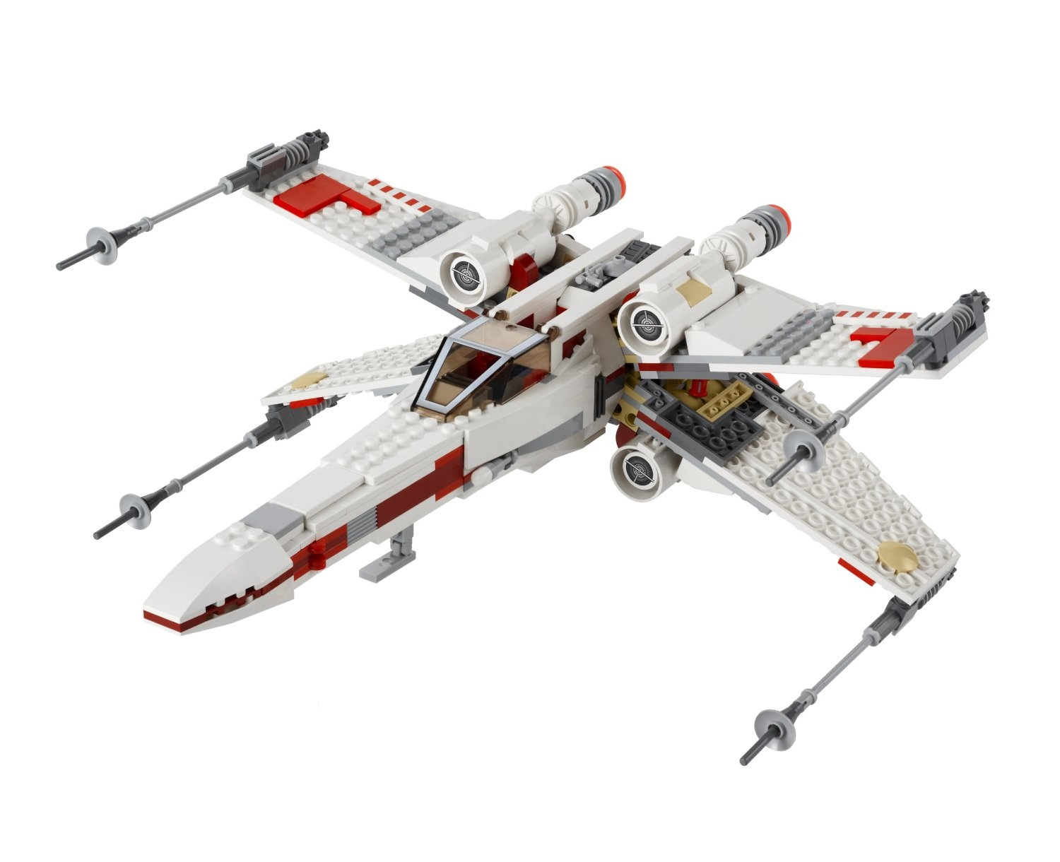 "Since both Lego and Star Wars are classics and individually ""toy ..."