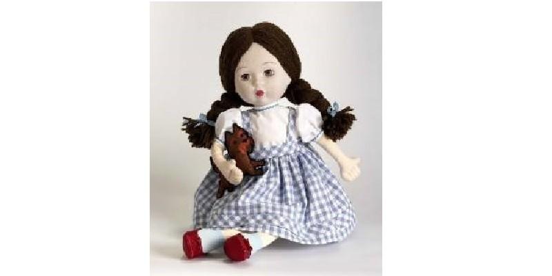 Madame Alexander Cloth Dolls