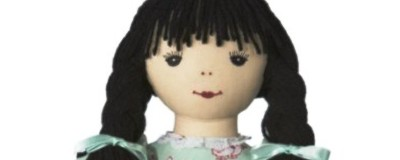 Cloth Dolls Popularity Spans Generations