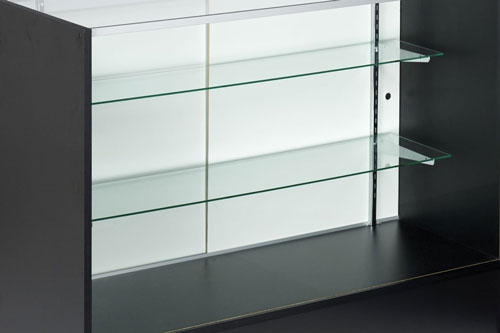 Merveilleux Display Cases For Toy Colle