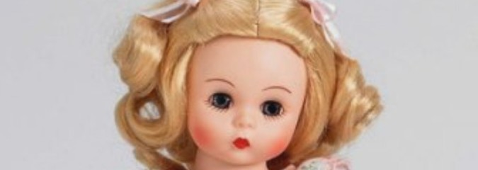 Madame Alexander Dolls Bind Generations