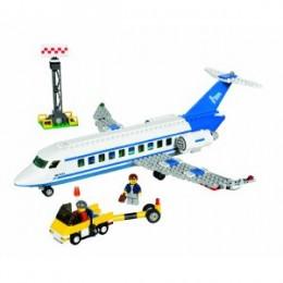 Lego City Passenger Plane