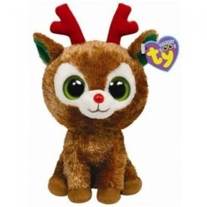 Beanie Baby Reindeer