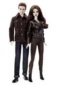 Edward Bella Barbies