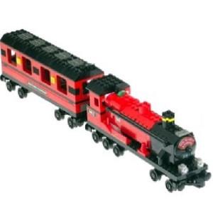 Best Lego Trains