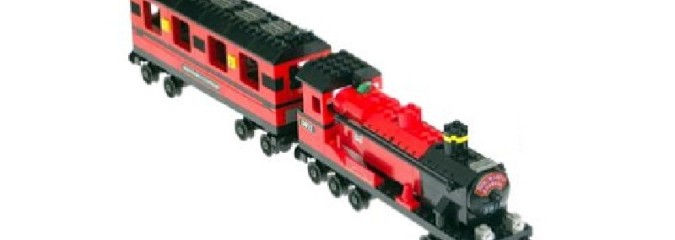 Best LEGO Train Sets