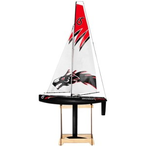 Remote Controlled Sailboats