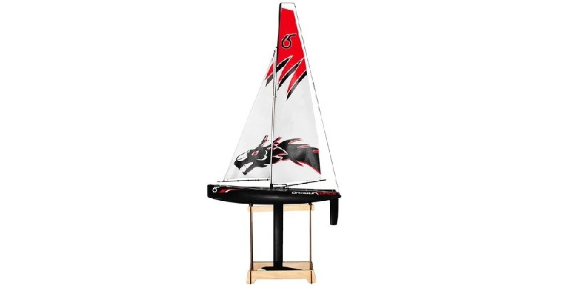 Remote Radio Control Sailboats ~ Fun for All