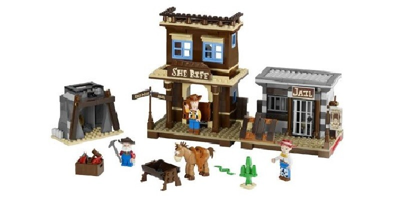 Lego Toy Story Sets and Collectibles