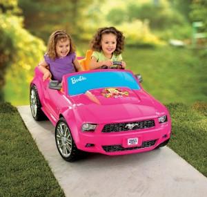 Power Wheels Cars & Trucks
