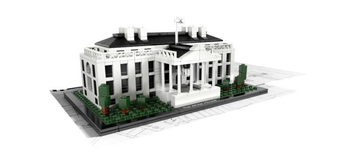 Lego Architecture Sets