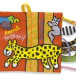 Best Jellycat Soft Books for Children